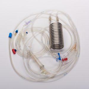 cardioplegia-set