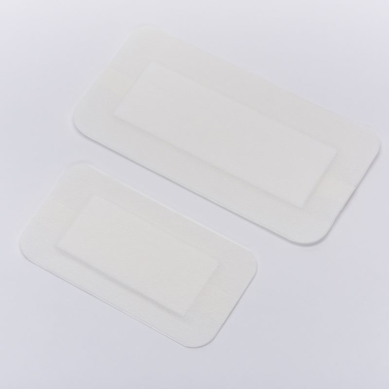 non-woven-with-absorbent-pad