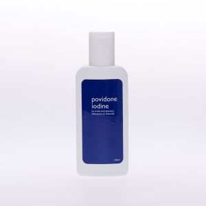 povidone-iodine